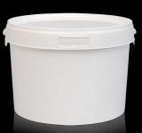 Ведро пластиковое 3,40 л, 2-й вид.