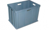 Ящик для мясных изделий