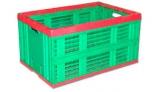 Ящик складной двухцветный