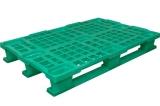Пластиковый паллета РЕ 870 B