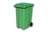 Контейнер для мусора 360 л