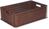 Ящик для мяса, рыбы, овощей и фруктов