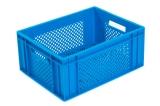 Ящик для прессованных дрожжей и грибов (решётка) облегченный