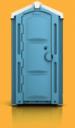 Туалетная кабина (биотуалет) Люкс Ecogr