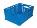 Ящик для прессованных дрожжей и грибов (сплошное дно)