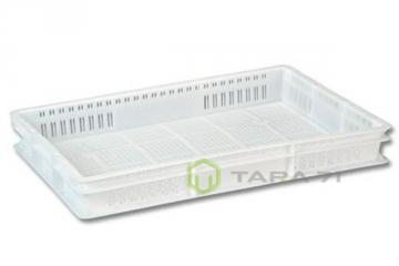 Ящик пластиковый сырковый