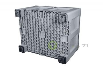 Контейнер iBox на 4-х ножках