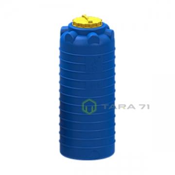 Емкость цилиндрическая 750 л