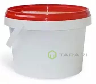 Ведро пластиковое для творога 3 л