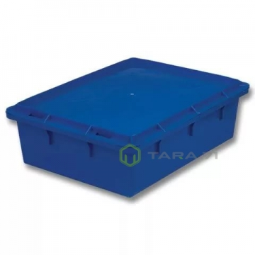 Ящик сырково-творожный №17