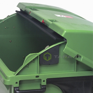 Мусорный контейнер 660 л