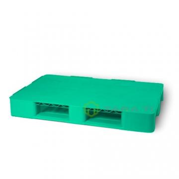 Пластиковый поддон РЕ 875 В