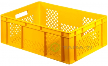 Ящик для перевозки хлеба (батонов)