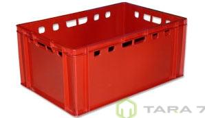 Ящик для мяса E3 Европейский стандарт DIN 55423-1