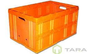 Складной ящик