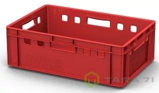 Ящик мясной Е-1 с крышкой