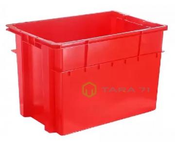 Ящик высокий для мяса, колбасных изделий, рыбы
