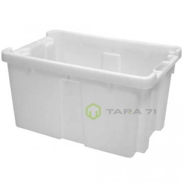 Ящик высокий для рыбы
