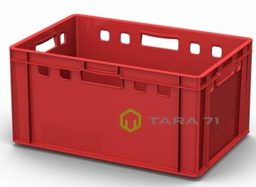 Ящик мясной Е-3 с крышкой