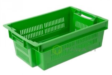 Ящик для цыплят (сплошное дно)