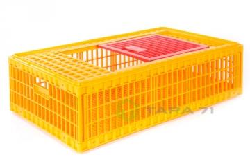 Ящик для перевозки живой птицы