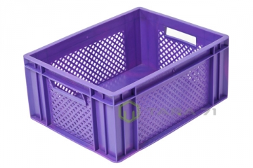 Ящик сырково-творожный (сплошное дно)