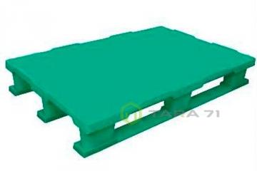 Пластиковый поддон РЕ 1150 В