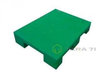 Пластиковый поддон РЕ 600 В