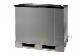 Разборный контейнер PolyBox 1000