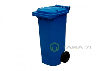 Контейнер для мусора 80 л
