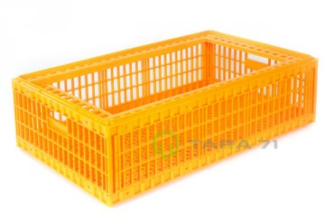 Ящик для перевозки живой птицы (открытый)