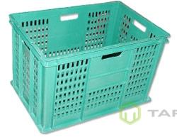 Ящик пластиковый для овощей и фруктов