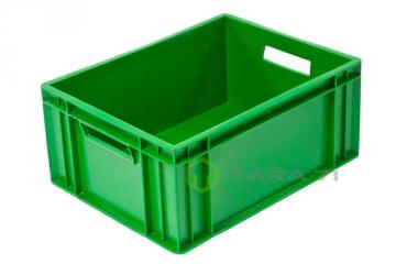 Ящик для прессованных дрожжей и грибов (сплошной) облегченный