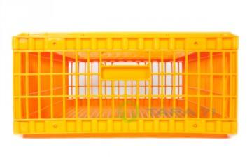 Ящик для перевозки живой птицы (открытый) облегченный